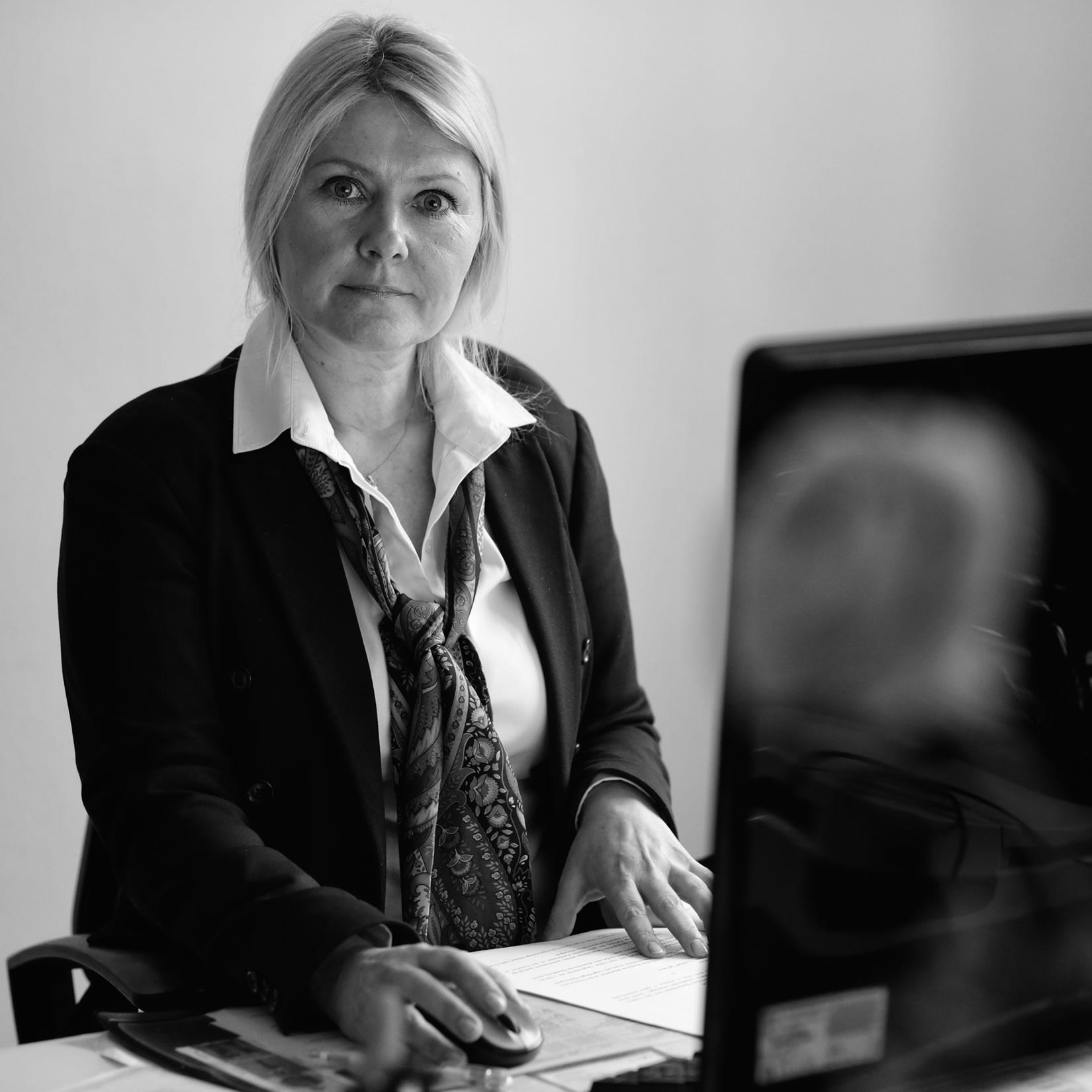 Svetlana Bozkova