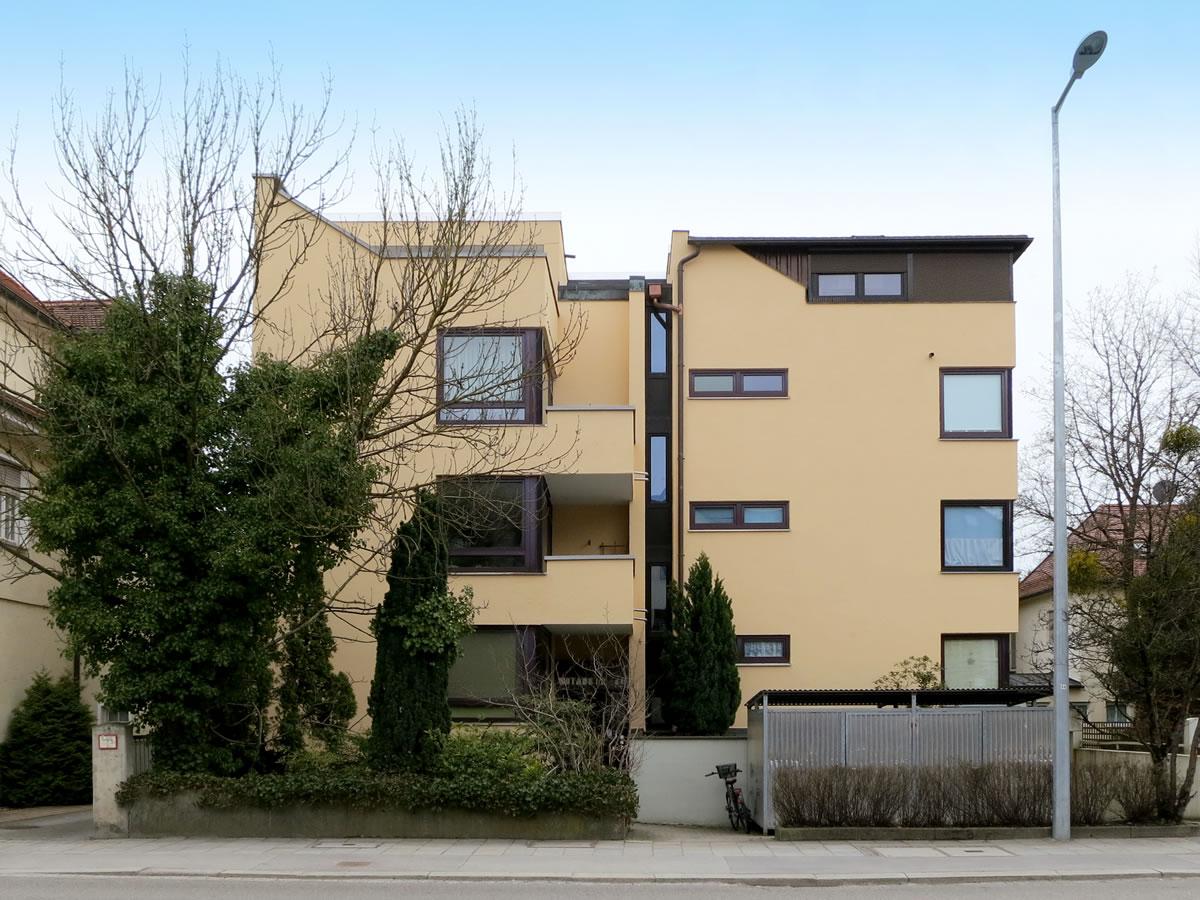Wohnungseigentümer-Gemeinschaft